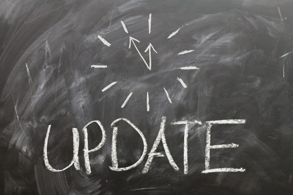 第10章 ユーザーの更新・表示・削除